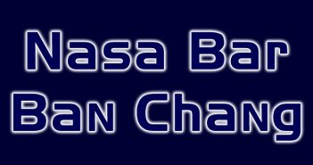 Nasa bar Ban Chang