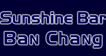 Sunshine bar Ban Chang