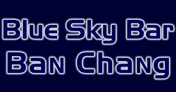 Blue Sky bar Ban Chang