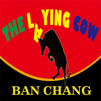 Lying Cow bar Ban Chang