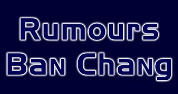 Rumours bar and restaurant Ban Chang