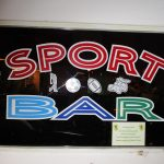 Sports bar Ban Chang
