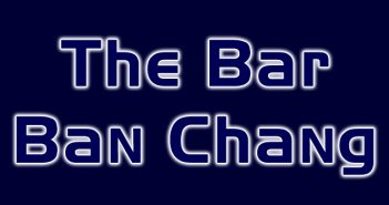 The bar Ban Chang