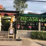 Micasa bar and restaurant