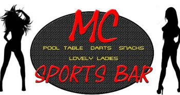 MC Sports bar Ban Chang